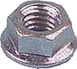 Picture of 1673 HEX WHIZ NUT 3/8-16 E (BAG 20)