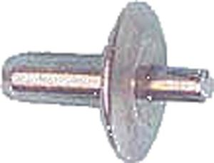Picture of 1827 RIVET-LARGE FLANGE  (BAG 100)