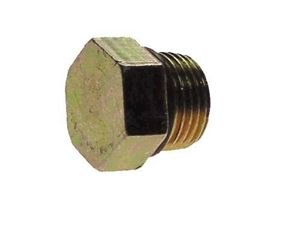Picture of 6392 DIFFERENTIAL FILL PLUG EZ ELECTRIC 01 UP