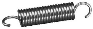 Picture of 31671 F & R extension spring for TXT fleet 2010 up
