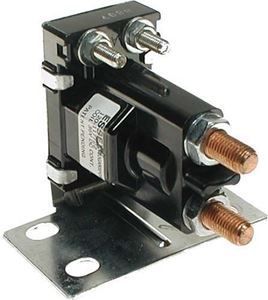 Picture of 1135 SEE 1155) Solenoid, 36V 4P, silver EZ E