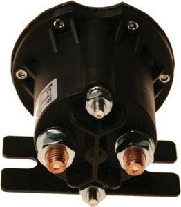 Picture of 8311 Solenoid, 48V 4P, copper EZ E 10-up TXT