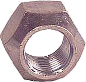 Picture of 1688 LUG NUT, 1/2-20  CCE (BAG 20)