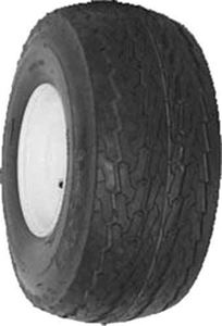 Picture of 40325 TIRE, 20.5X8.0-10 4PR D.O.T. TRAILER KING
