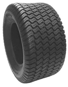 Picture of 40934 TIRE, 20X10.00-10 4PR RND SHLDR TURF