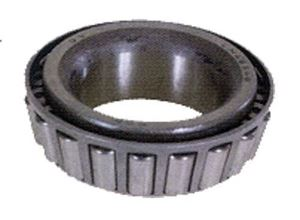 Picture of 3732 BEARING CONE LM11949 CC