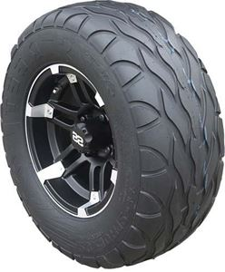 Picture of 41011 TIRE, 20X10.00R10 STREET FOX 4PR RADIAL