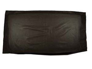 Picture of 9490 SEAT BOTTOM COVER BLK EZ MAR