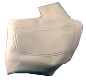 Picture of SEAT BACK COVER, OYSTER EZGO RXV 08+