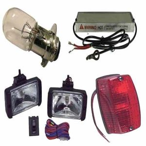 Picture for category Bulbs, Fuses & Lighting Parts