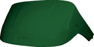 Picture of 14196 COWL, FRONT, EZ TXT, HUNTER GREEN