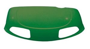 Picture of 8028 COWL, FRONT W HEADLITE-GREEN, EZ RXV