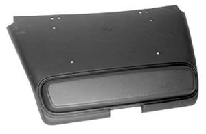 Picture of 5504 FRONT PLASTIC SHIELD 89-03