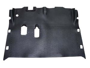Picture of 7642 FLOORMAT-WITH HOLE FOR HORN-EZGO RXV