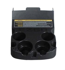 Picture of 8018 CUP HOLDER ASSY, EZ RXV