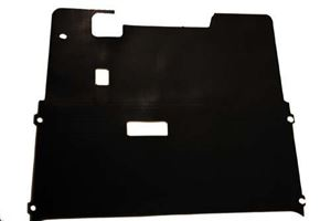 Picture of 8343 Floor mat, w/horn cutout EZ 2009.5-up TXT w/horn