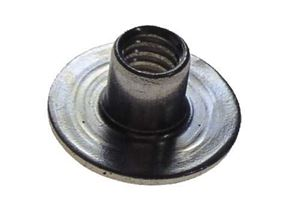 Picture of 6717 TEE NUT FOR BAG STRAP BUCKLE 94 DOWN