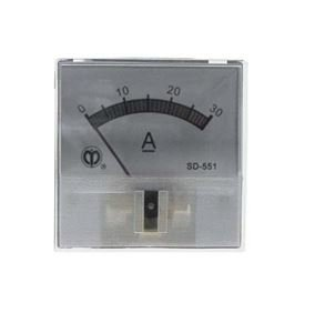 Picture of 3626 AMMETER, 3618 CHARGER