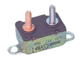 Picture of 4401 CIRCUIT BREAKER 50A CCCOE (BAG 10)