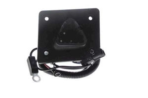Picture of 8054 EZGO RXV Charger Receptacle Years 2008-Up