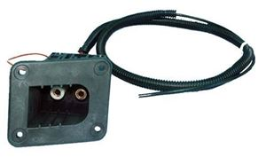 Picture of Non PDS/DCS POWERWISE RECEPTACLE EZGO
