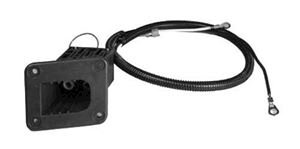 Picture of DC RECEPTACLE,EZ 94-UP DCS/PDS