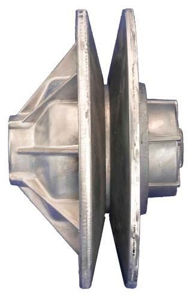 Picture of DRIVEN CLUTCH 2 CYCLE 89-93