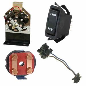 Picture for category F&R Switches & Parts Electric (Ezgo)