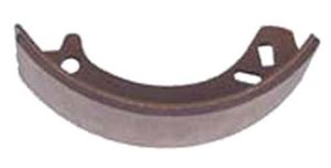 Picture of 4252 BRAKE SHOE SET For E-Z-GO G&E 1975 & earlier. 4 in Pkg