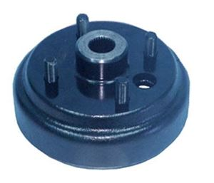 Picture of 4267 DRUM, BRAKE, Ezgo 91-up 4-cycle, Columbia 94-99