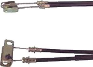 Picture of BRAKE CABLE ASSY 93-94 4CY
