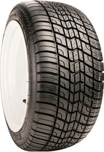 Picture of 40321 TIRE   No Longer Available  205/30-12 4PR EXCEL GOLF PRO