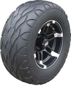 Picture of 41014 TIRE, 23X10.00R14 STREET FOX 4PR RADIAL