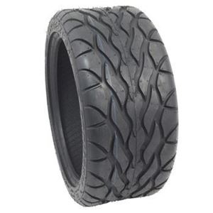 Picture of 41023 TIRE, 205/40R-14 STREET FOX 4PR RADIAL