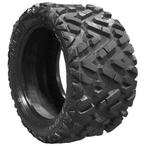 Picture of 20-033 Barrage Series 25x10x14 Mud Tire 6-ply