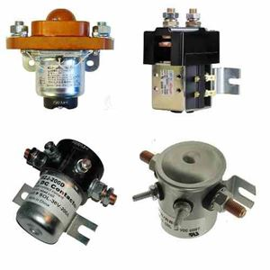Picture for category Solenoids (Ezgo)