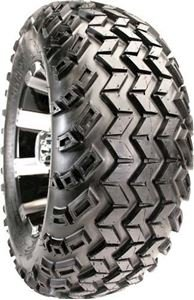 Picture of 40307 TIRE, 22X11.00-10 4PR SAHARA CLASSIC