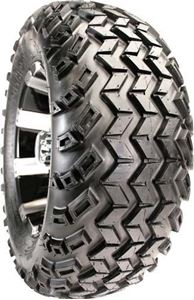 Picture of 40308 TIRE, 20X10.00-10 4PR SAHARA CLASSIC