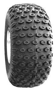 Picture of 40382 TIRE, 18X9.50-8 2PR KENDA SCORPION