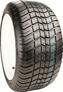 Picture of 40393 TIRE, 215/60-8 4PR EXCEL CLASSIC D.O.T.