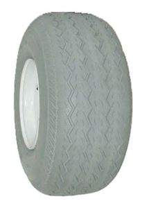 Picture of 40402 TIRE, 18.5X8.50-8 4PR SAWTOOTH GREY NM