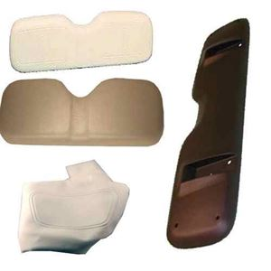 Picture for category Seat Covers, Seat Assemblies & Parts (Ezgo)