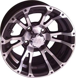 Picture of 40692 WHEEL, 12X7 TYPHOON, 3+4 SS MFB