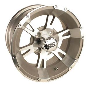 Picture of 40972 WHEEL, 12X6 YELLOW JACKET SS MFSILVER