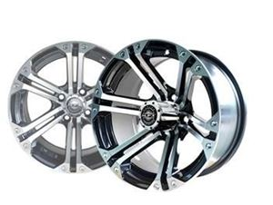 Picture of 19-005 NITRO 14x7 Machined/Black