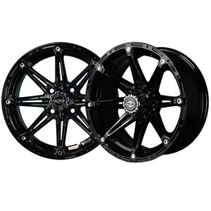 Picture of 19-052 14x7 Black Element Wheel