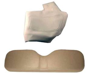 Picture for category Seat Back Covers & Parts (Ezgo RXV)