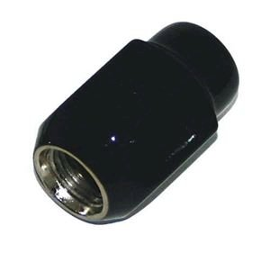 Picture of 10459 LUG NUT, BLACK 1/2 -20  (1204BK).