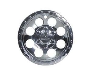 "Picture of 6096 WHEEL COVER, 10"" RALLY CHROME"