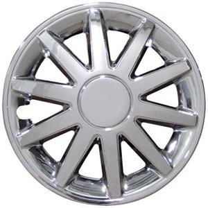 "Picture of 6125 WHEEL COVER, 8"" TEKCART 10-SPOKE (EACH) Not a box of 4"